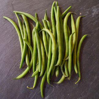 fine beans