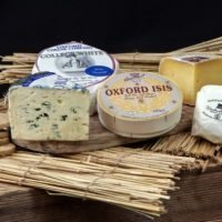 The Oxford Cheese Company