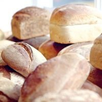 Natural Bread
