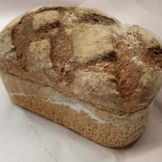 large brown wholemeal