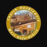 Teardrop by Church HanBrewery
