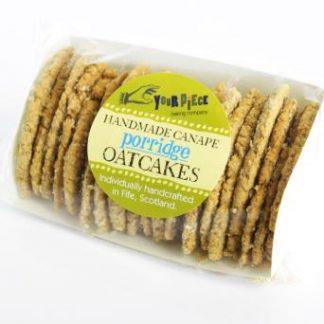porridge oatcakes