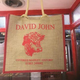 David John's Pies
