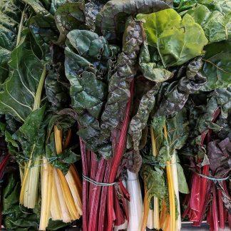 Seasonal Local Produce