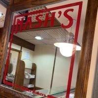 Nash's Bakery